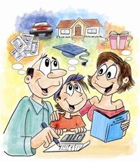 Programa Administre seu Dinheiro - GRANDE