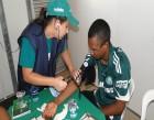 Sesi Rondonópolis realiza ações de saúde e cidadania em comemoração do Dia da Indústria