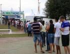 Multia��o realiza 7.401 atendimentos no Parque Cuiab�