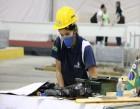 Cresce interesse feminino por ocupações industriais