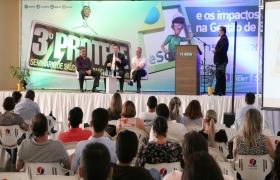 Prevenção de incapacidade no trabalho está entre os principais temas do 5º Protege em Cuiabá