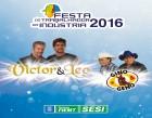 �Festa do Trabalhador da Ind�stria 2016� ser� realizada em Cuiab�