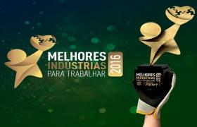 Est�o abertas as inscri��es para o Pr�mio �Melhores Ind�strias para Trabalhar em Mato Grosso�