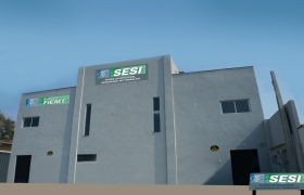 Nova estrutura do Sesi Sa�de Ocupacional ser� inaugurado nesta quinta-feira