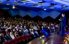 Ricardo Amorim analisa economia no Dia da Indústria