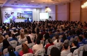 Sesi traz a Cuiabá estudioso de inovação para palestra gratuita nesta quinta-feira