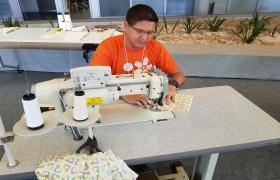 De Mato Grosso para o mundo: pessoas com deficiência mostram talento em seminário internacional