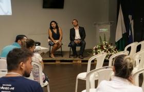 Simpósio da Fatec debate ações de fortalecimento e competitividade da indústria