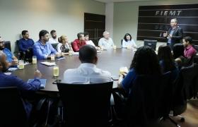 Projeto Atuação Articulada supera metas e premia participantes