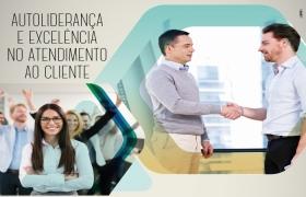 Cursos de autoliderança e excelência no atendimento ao cliente estão com vagas abertas em Juína
