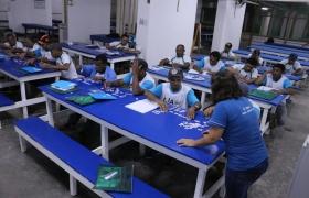 Sesi em Cáceres está com 100 vagas gratuitas para EJA