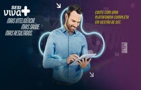 Sesi Juína lança plataforma Sesi Viva Mais na quarta-feira (10)