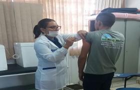 Sesi vacinará mais de 20 mil trabalhadores contra H1N1 até julho