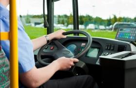 Sesi e Senai oferecem curso para motoristas de ônibus em Juína