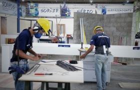 Senai Várzea Grande sedia etapa nacional dos desafios para Worldskills