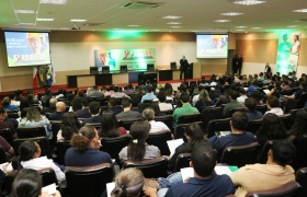 5º Protege orienta centenas de profissionais em Cuiabá sobre gestão segura e inovadora para indústria