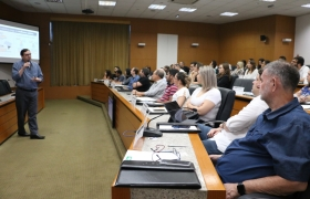 Encontro na Fiemt reúne jornalistas para debater economia