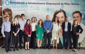 Senai MT será parceiro da OIT em prol da igualdade de gênero no mundo empresarial