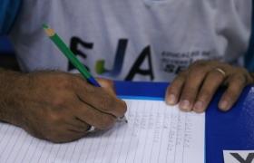 Sesi está com 200 vagas gratuitas para EJA em Rondonópolis