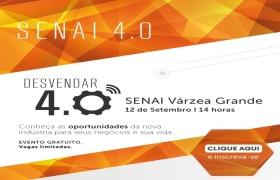 Indústria 4.0: transforme seu negócio com as tecnologias digitais