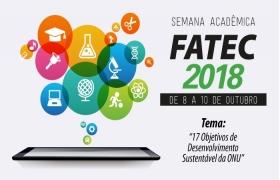 Desenvolvimento sustentável é tema de debate na Faculdade Senai de Tecnologia