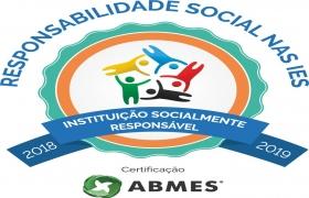 Fatec Senai MT conquista selo de Instituição Socialmente Responsável