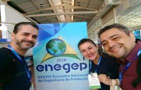 Fatec Senai MT investe em produção científica e colhe resultados