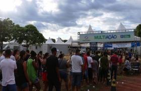 Bairro Real Parque recebe última edição do Multiação em 2019