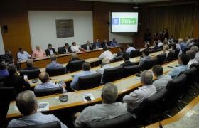 Setor industrial comemora regulamentação do Prodeic