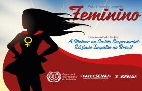 Cuiabá sedia projeto piloto da OIT para empreendedorismo feminino