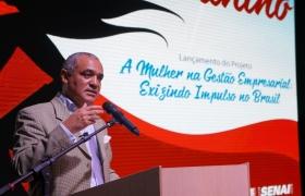 Parceria internacional entre OIT, Fatec e Senai prevê fomento ao empreendedorismo feminino em Mato Grosso