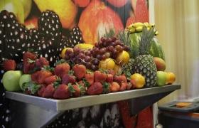 Frutas exóticas fazem bem à saúde e conquistam cuiabanos