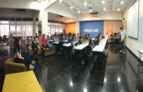 Tecnologia e carreira integram aulas do novo Ensino Médio