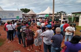 Cuiabá recebe Multiação especial neste sábado no Sesi Papa