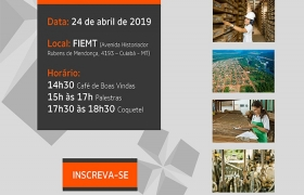 Nexa realiza Encontro de Oportunidades em Cuiabá