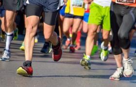Resultado de imagem para Sesi mt lança grupo de corrida de rua neste fim de semana