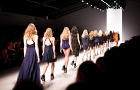 Senai promove desfile de moda com indústrias mato-grossenses