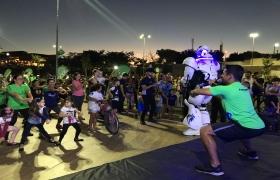 Sesi lança 1ª Corrida da Indústria em parques da capital