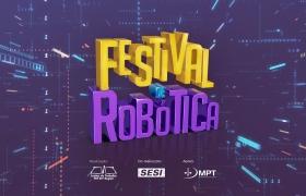 Estudantes de escolas públicas participam de Festival de Robótica em Cuiabá