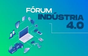 Desafios para a competitividade abrem debate no F�rum Ind�stria 4.0