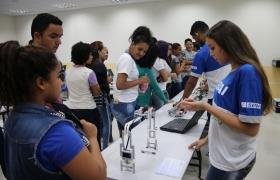 Sistema Fiemt participa da 16ª Semana Nacional da Ciência, Tecnologia e Inovação