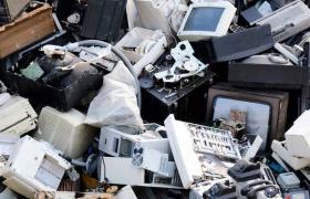 Multiação terá ponto de coleta de lixo eletrônico e vidros