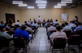 Projeto de gás encanado para empresas do Distrito Industrial diminuirá custos