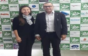 Fatec Senai marca presen�a em congresso internacional com artigos sobre temas da atualidade