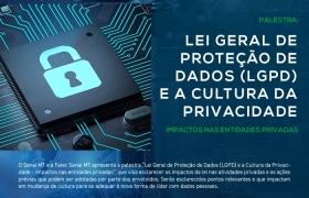 Como se preparar para as novas regras da Lei de Prote��o de Dados?