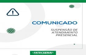 Confira os canais de atendimento virtual da Fatec