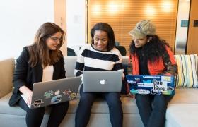 Live debate iniciativas inovadoras de mulheres empreendedoras na Am�rica Latina