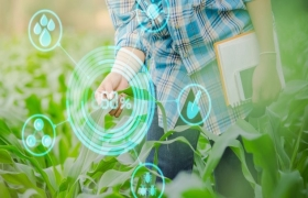 Fatec Senai MT debate a agricultura digital em encontro virtual nesta ter�a