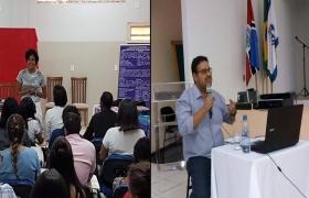 Ensino profissionalizante � tema de artigo publicado em revista internacional