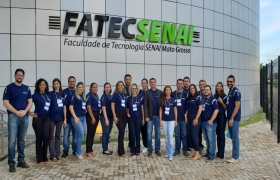 Artigos da Fatec Senai MT s�o publicados em site acad�mico internacional